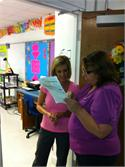 MGP-SAC Teachers Caught Collaborating